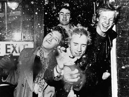 Ο Danny Boyle σκηνοθετεί σειρά για τους Sex Pistols