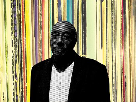#TurnItUp: Mulatu Astatke - New York–Addis–London: The Story of Ethio Jazz 1965–1975