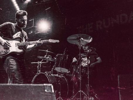 #interview: Οι Rundays μιλάνε στο Breakroom