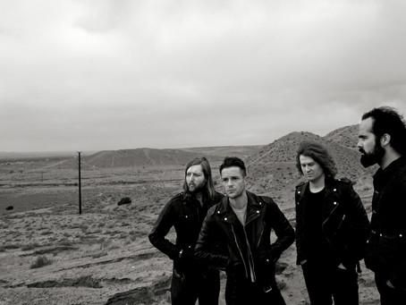 Το χριστουγεννιάτικο άλμπουμ των Killers ήρθε στις πλατφόρμες streaming