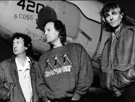 Οι Pink Floyd κυκλοφορούν το Live At Knebworth 1990