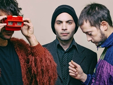 #interview: Οι No Clear Mind μιλάνε στο Breakroom