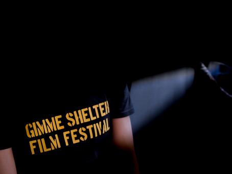 Το Gimme Shelter Film Festival