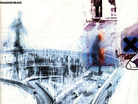 #BestOfTheRest: Radiohead - OK Computer