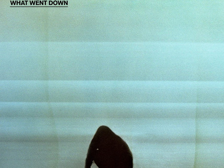 #review: Foals - What Went Down