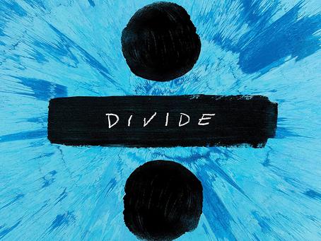 #review: Ed Sheeran - Divide
