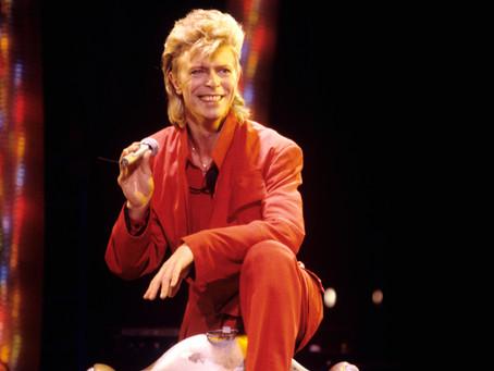 Ακυκλοφόρητα κομμάτια του David Bowie κυκλοφορούν σε νέο άλμπουμ