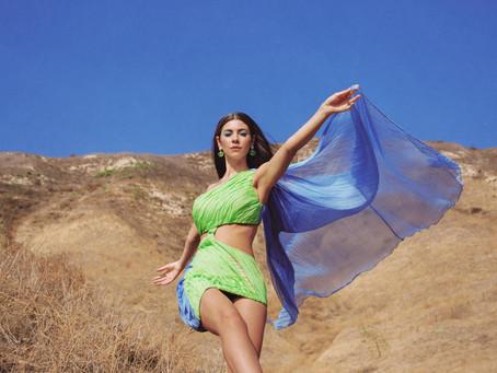 Νέο άλμπουμ από την Marina