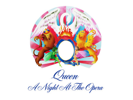 #BestOfTheRest: Queen - A Night At The Opera