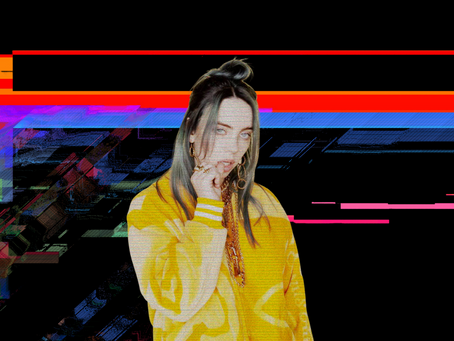 #watchlist: Billie Eilish: The World's A Little Blurry