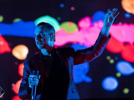 #LiveReport: Depeche Mode @ TerraVibe Park