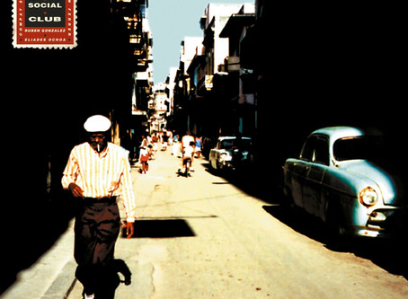 #BestOfTheRest: Buena Vista Social Club - Buena Vista Social Club