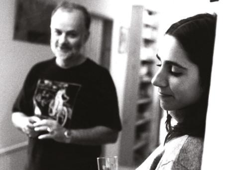 Τα The Peel Sessions 1991-2004 της PJ Harvey επανακυκλοφορούν σε βινύλιο