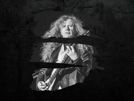 #WeeklyPoll: Metallica με ή χωρίς Dave Mustaine;