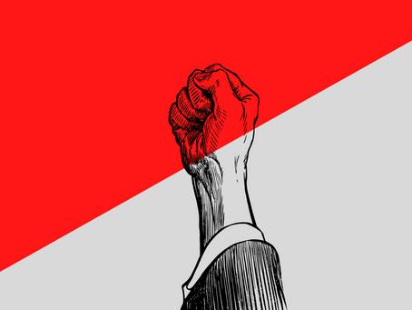 Which Side Are You On: Τα τραγούδια μιας μεγαλειώδους απεργίας