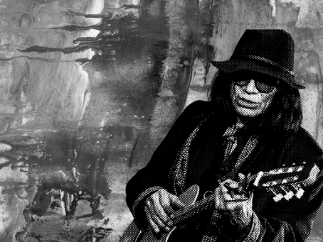#TurnItUp: Sixto Rodriguez - Cold Fact