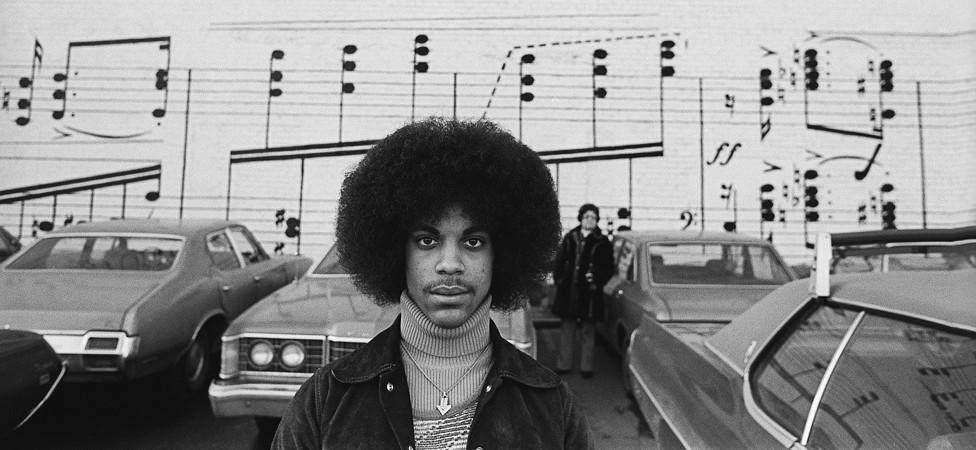 Ο Prince ήταν η μουσική ιδιοφυία που δεν υπάκουσε ποτέ σε νόρμες