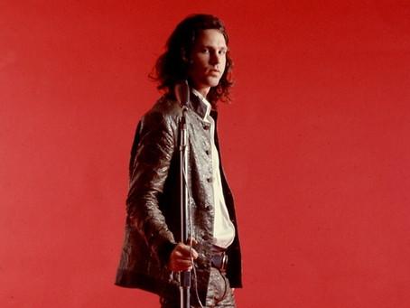 Ο Jim Morrison έκανε τη μουσική να σταματήσει