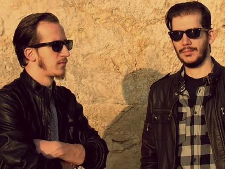 #interview: Οι Big Nose Attack μιλάνε στο Breakroom
