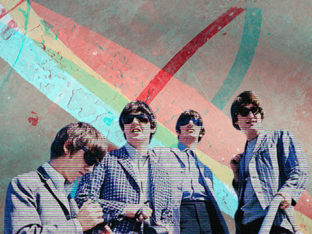 #watchlist: The Beatles - Eight Days A Week: The Touring Years