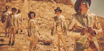 """""""Δύο με τρία άλμπουμ"""" έχουν γράψει οι Arcade Fire"""