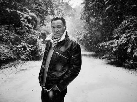 O Bruce Springsteen κυκλοφορεί νέο άλμπουμ