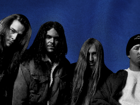 #TurnItUp: Kyuss - Welcome to Sky Valley