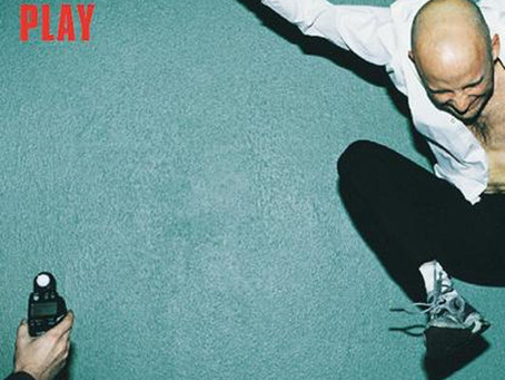 #BestOfTheRest: Moby - Play