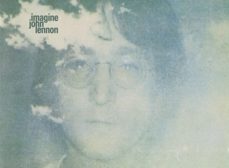 #BestOfTheRest: John Lennon - Imagine