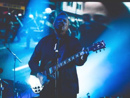 Οι New Order κυκλοφορούν νέο live άλμπουμ