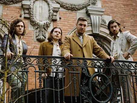 Ετοιμάζουν νέο άλμπουμ οι Arctic Monkeys;