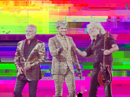 #watchlist: The Show Must Go On : Queen + Adam Lambert Story