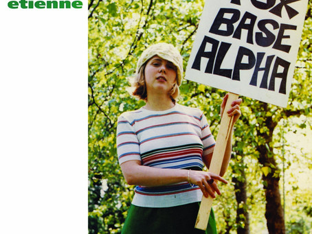 #BestOfTheRest: Saint Etienne - Foxbase Alpha