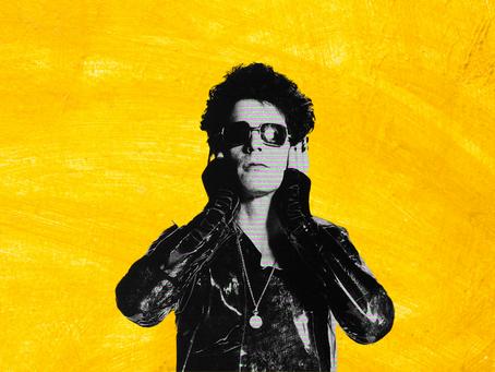 O Lou Reed ήταν ο Andy Warhol της μουσικής