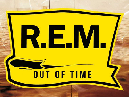#BestOfTheRest: R.E.M. - Out Of Time