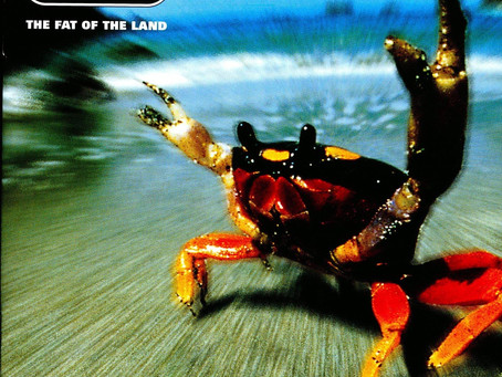 #BestOfTheRest: The Prodigy - The Fat Of The Land