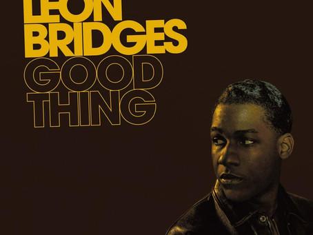 #review: Leon Bridges - Good Thing