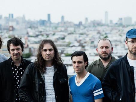 Επιστρέφουν με live άλμπουμ οι The War On Drugs