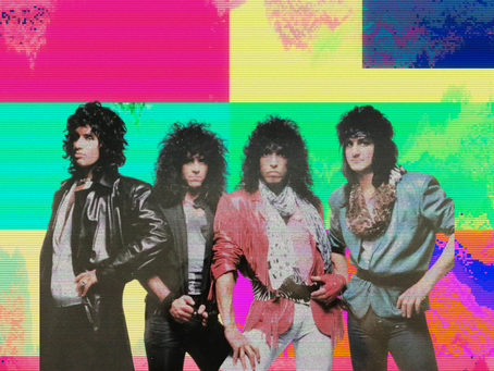 #watchlist: Kiss - Animalize Live Uncensored