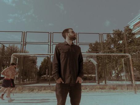 Νέο single από τον Transparent Man