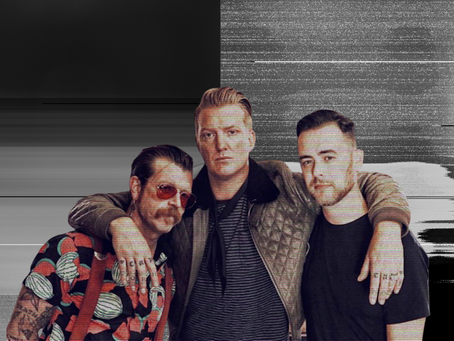 #watchlist: Eagles of Death Metal: Nos Amis (Our Friends)