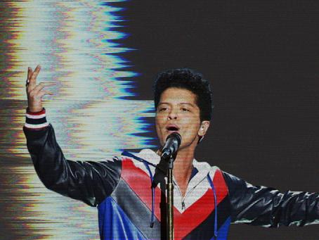 #watchlist: Bruno Mars 24k Magic - Live At The Apollo