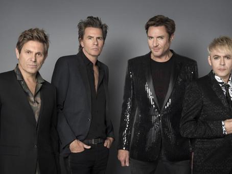 Νέο άλμπουμ από τους Duran Duran