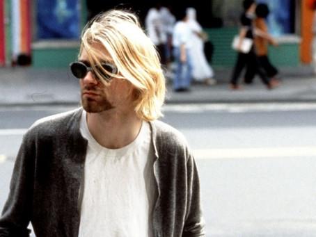 Η grunge επανάσταση του Kurt Cobain συνεχίζει να καθορίζει το σήμερα