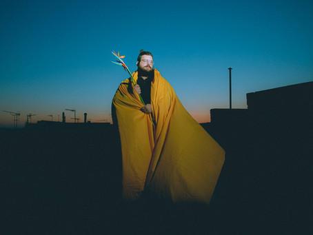 Άκου το νέο single του Jef Maarawi