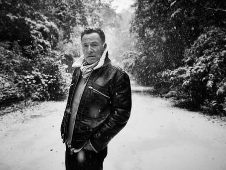 Δες το trailer του νέου ντοκιμαντέρ για τον Bruce Springsteen