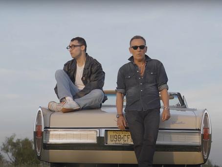 Άκου το νέο κομμάτι των Bleachers με τον Bruce Springsteen
