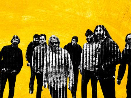 #TurnItUp: The Budos Band - The Budos Band III
