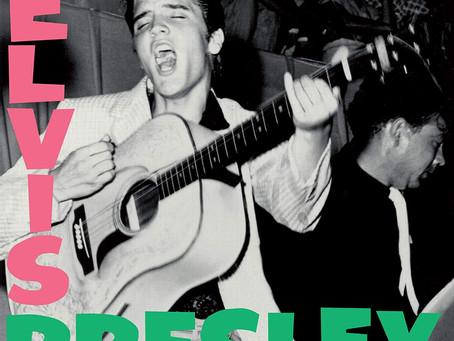 #BestOfTheRest: Elvis Presley - Elvis Presley