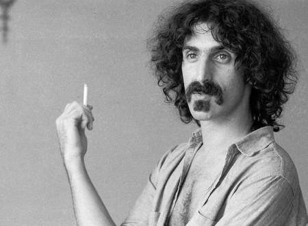 Δες το trailer του ντοκιμαντέρ για τον Frank Zappa
